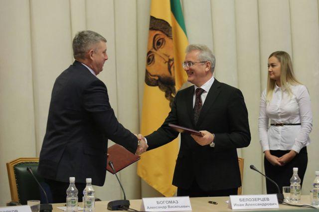 Глава региона озвучил решение организовать деловую ответную поездку пензенской делегации в Брянскую область.
