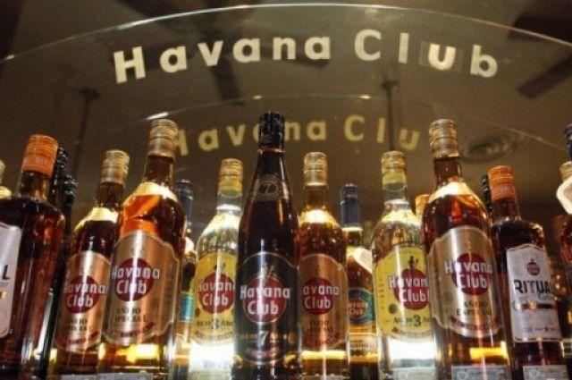 Куба предложила отдать Чехии долг в276 млн. долларов ромом