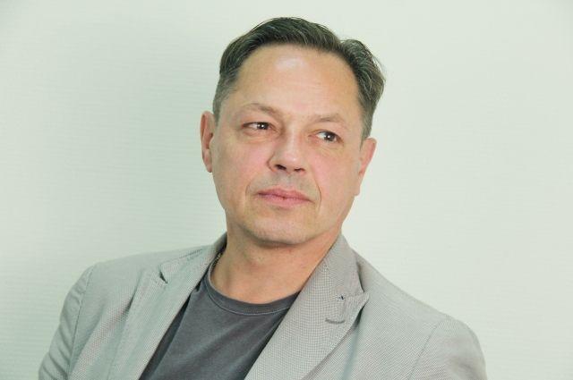 Скляр стал народным артистом России в 2013 году.