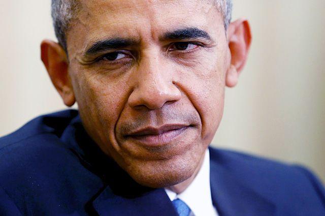 Обама ожидает, что Америку отхакеров защитит Трамп