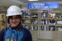 Представители донских СМИ побывали на Ростовской АЭС в преддверии 15-летия с момента пуска первого блока.