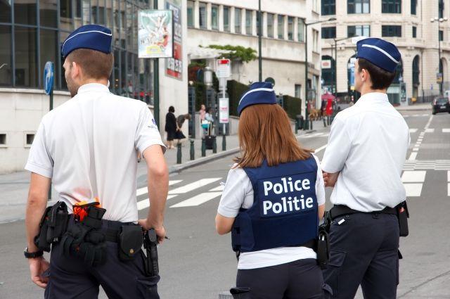 ВБельгии задержаны 10 молодых людей, планировавших теракты нарождественских ярмарках