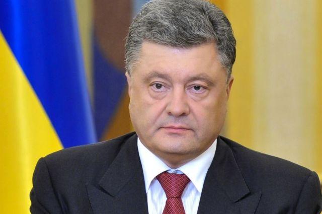 Порошенко осудил теракт вТурции ивыразил сожаления семьям погибших