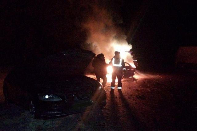 ВДТП под Воронежем пострадали два человека из БМВ