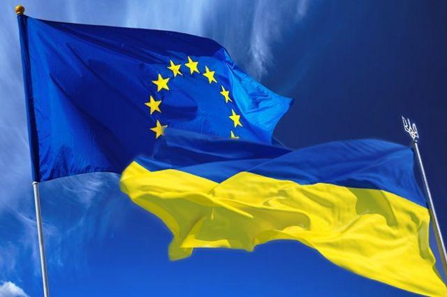 ЕСпредоставит Украине 60млневро наразвитие приграничного сотрудничества