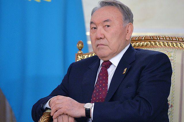Назарбаев поддержал идею проведения переговоров поСирии вАстане