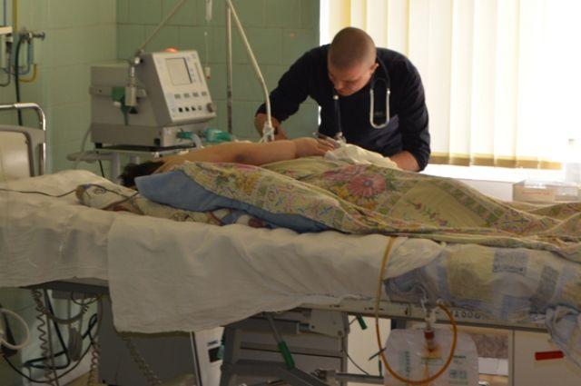Все пострадавшие приобрели суррогат в микрорайоне Ново-Ленино.