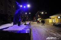 Улицу Валиханова называют одной из красивейших в Омске.