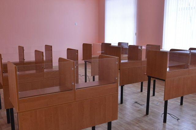 Всибирских школах отменяют занятия из-за свирепых морозов