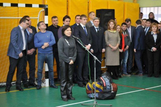 Форум «Детский спорт» начал свою работу вЯрославле