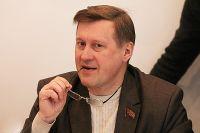 Анатолий Локоть заметно поднялся в рейтинге градоначальников