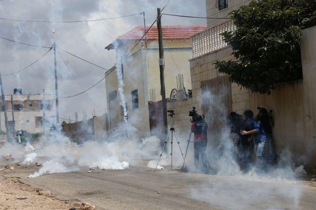 В 2016-ом были убиты 74 репортера