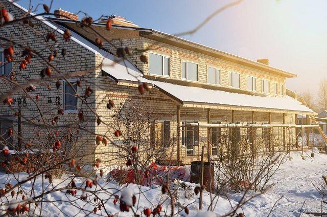 Проект «Дом Вероники» реализуется для десяти воспитанников – выпускников Нижнеломовского детского дома.