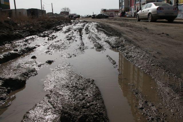 Канал НТВ поведал опоследствиях езды побрянским дорогам