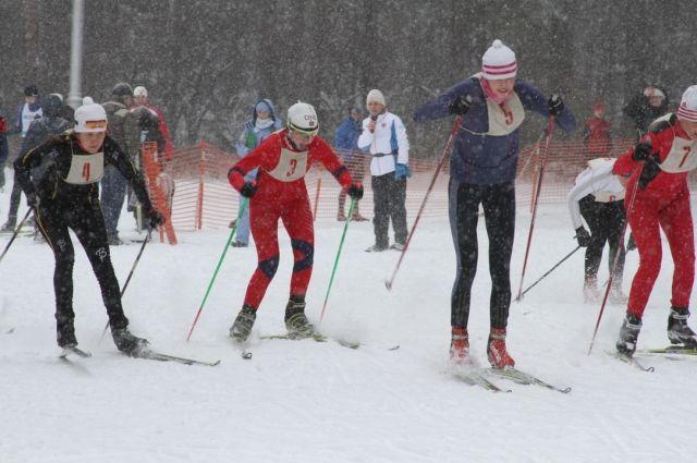 В Кемерове пройдут акции «Все на лыжи» и «Все на каток».
