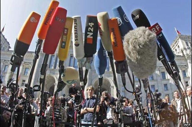 Защитники прав человека назвали число убитых в этом году репортеров
