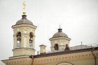 В столице Кузбасса обокрали церковь.