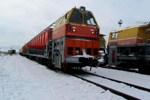 ВВоронежской области женщина погибла под колесами поезда