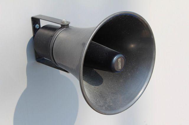 ВТатарстане пройдет проверка систем оповещения овозникновенииЧС