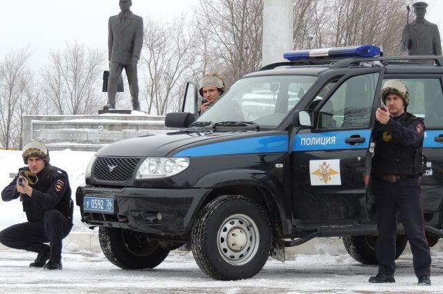 ВБашкортостане закончился 1-ый этап создания подразделения государственной гвардии