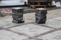 Стало известно, где в Калининграде в 2017 году отремонтируют тротуары.