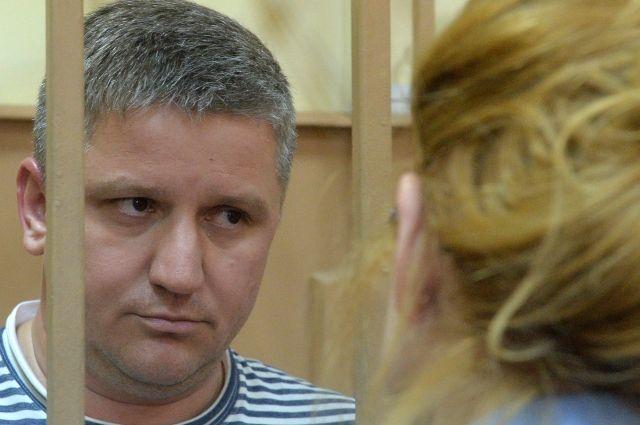 Следствие просит перевести под домашний арест экс-главу «РусГидро» Дода