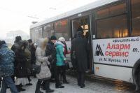 Стоимость проезда в Омске должна остаться на прежнем уровне.
