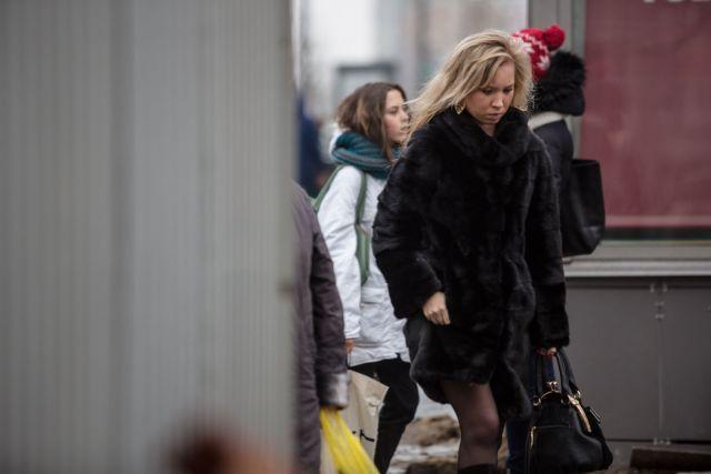 В Калининграде арестовали шубы без маркировки на 750 тысяч рублей.