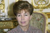 Раиса Горбачева.