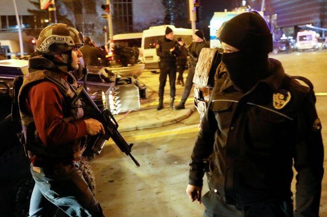 Убийство российского посла в Анкаре. Хроника событий