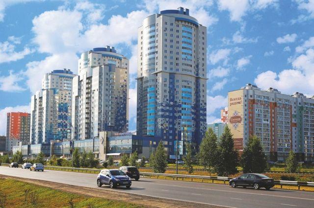Илья Середюк: Кемерово – город возможностей.