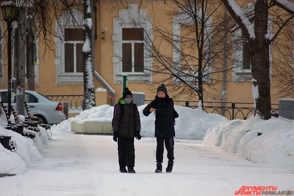 Похолодание связано со смещением на Европейскую часть России низкого и холодного антициклона, сформированного в арктическом воздухе.