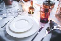 По традиции, во время рождественского ужина на столе должны быть 12 блюд.