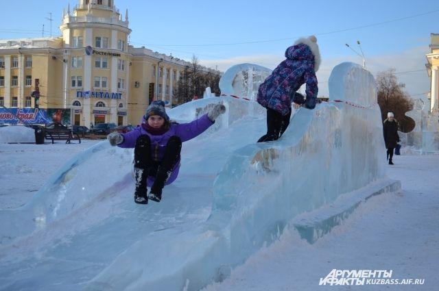 Около 280 000 детей примут участие в праздничных мероприятиях.