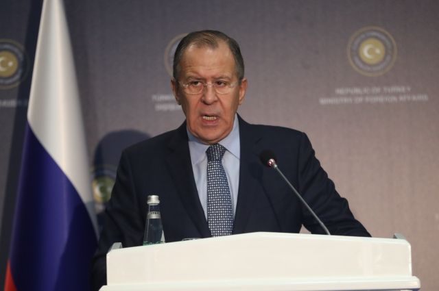 Руководитель МИД РФ назвал убийство посла подлым терактом
