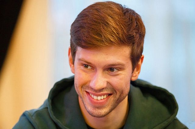 РФС иРФПЛ назвали Федора Смолова футболистом года