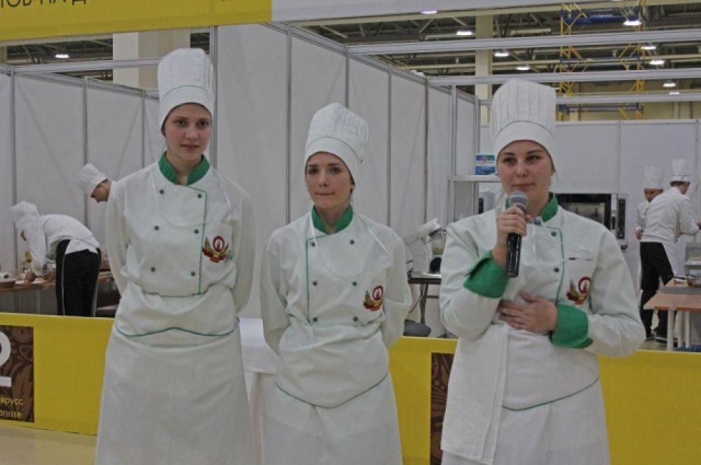 Впервые выставка «HoReCa Don. Индустрия гостеприимства» стала площадкой для отборочного тура всероссийского чемпионата Chef a la Russe в Ростове-на-Дону среди мастеров и юниоров.