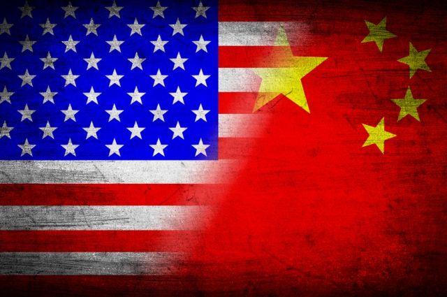 В шаге от конфликта. Возможна ли война между США и Китаем?