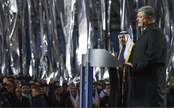 Страны Ближнего Востока являются давними партнерами