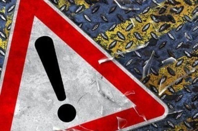Автобус перевернулся вЧерниговской области, пострадали 18 человек