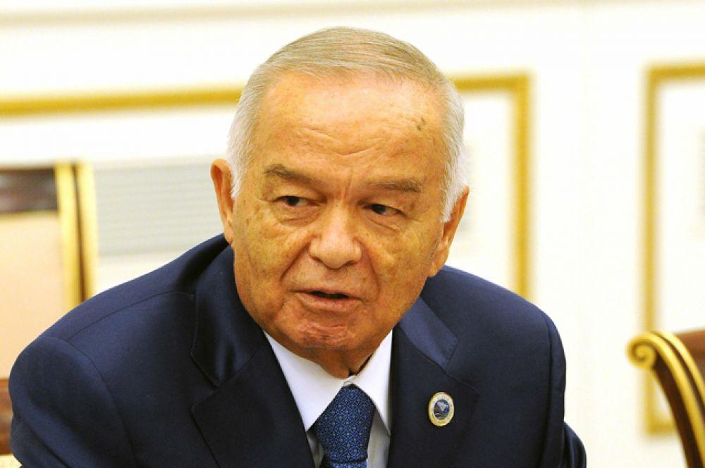 2 сентября скончался первый президент Узбекистана Ислам Каримов. Ему было 78 лет.