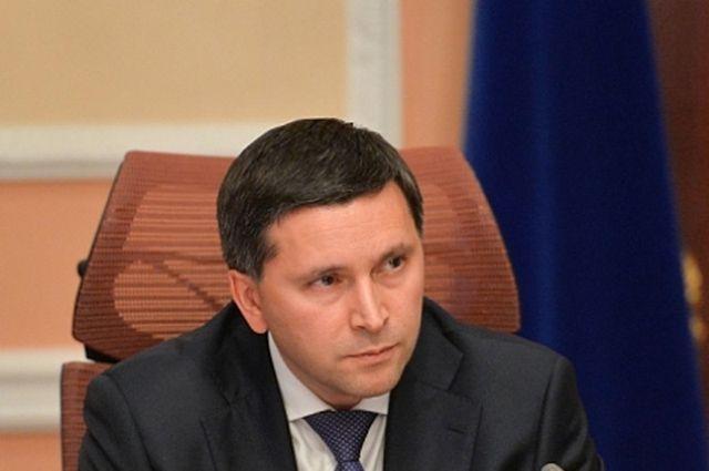 Медиалогия: Наталья Комарова втоп-20 губернаторов всфере ЖКХ