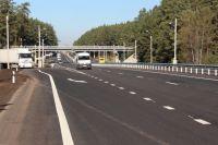 Аварийность на дорогах снижается благодаря и ремонту, и их текущему содержанию.
