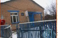 В Ташлинском районе рухнула крыша школы