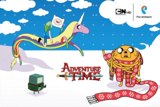 Все программы Cartoon Network сопровождаются обязательной возрастной маркировкой, что позволяет родителям выбирать подходящие мультфильмы для своих детей.