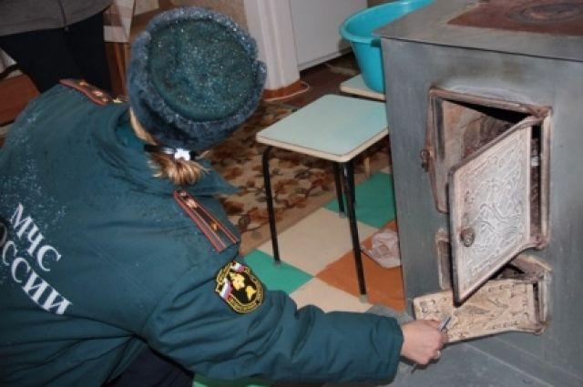 В Кемеровской области ввели особый противопожарный режим.