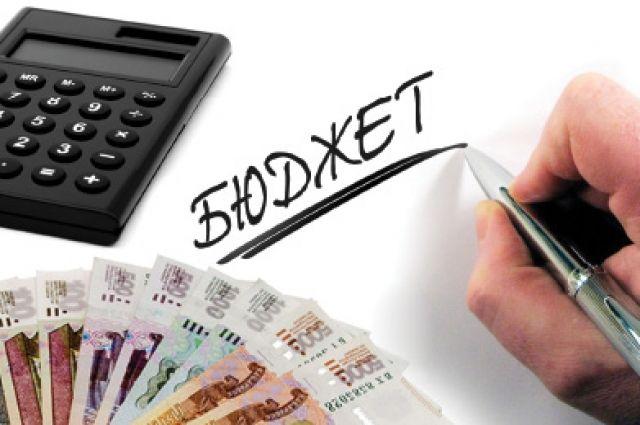 Омская область получит прибавку в бюджет.