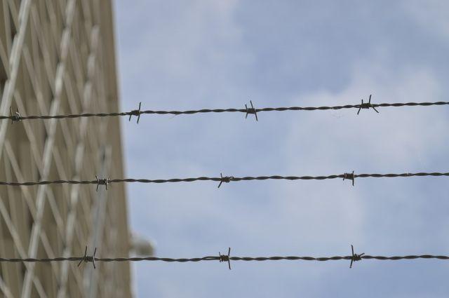 Жителя Тульской области, задушившего шнурком знакомого, осудили на9,5 лет