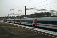 На перегоне «Войновка − Тюмень» поезд сбил человека