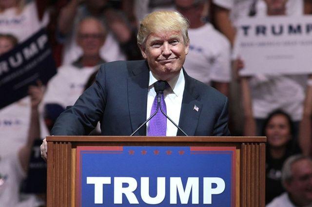 AFP назвало Трампа человеком года, Путин иЭрдоган втройке лидеров